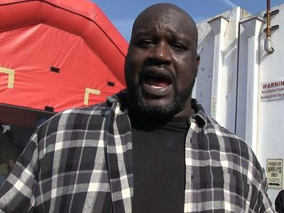 Shaq Gives Great Health Update On Shareef After Heart Surgery