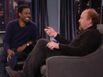 Louis C.K., Ricky Gervais, Chris Rock Hurl N-Word On 2011 HBO TV Special