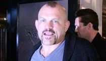 Chuck Liddell Calls for Peace in Oscar De La Hoya, Dana White War