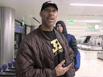 LaVar Ball Doesn't Want Anthony Davis on Lakers, We Don't Need Him