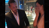 Terrence Howard Proposes to Mira Pak Three Years After They Divorced