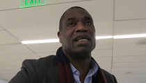 Dikembe Mutombo Sorrowful Over Loss of Child with Tumor But Vows to Keep Helping