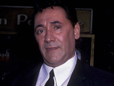 'Goodfellas' Actor Frank Adonis Dead at 83