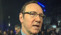 Kevin Spacey's Lawyers, Alleged Sexual Assault Victim Allowed Groping for 3 Minutes