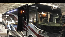 Baker Mayfield's 'QB RV' Up For Sale, Comes With Signed Fridge and Contract