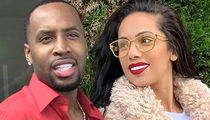Safaree Asked Erica Mena's Mom and Son For Permission To Marry Her, Before Proposing