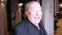 Bob Arum Rips Floyd Mayweather's Tokyo Fight, 'It's A Joke!'