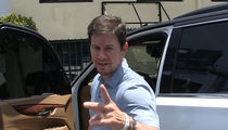 Mark Wahlberg Cashes In On Cleveland Browns Wins Bet, Proves He's a Genius