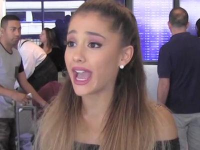 Ariana Grande Cancels New Year's Weekend Las Vegas Concert