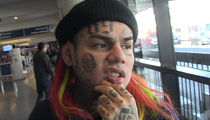 Tekashi 6ix9ine Hopes $1.5 Million and His Word Will Be Enough to Grant Bail