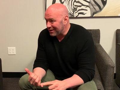 Dana White Says Conor McGregor & Khabib Rematch Should Happen In 2019