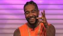 Omarion Says He Was Just Joking About Strict B2K Concert Rules, Everyone's Invited