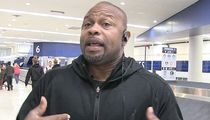 Roy Jones Jr. Says New UFC-Boxing Deal Could Spur an Anderson Silva Fight