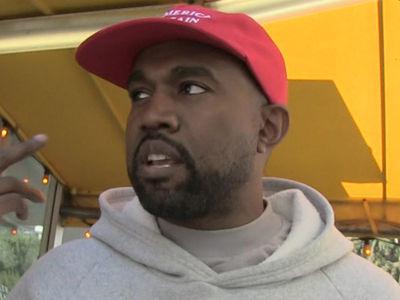 Kanye West Calls Out Drake for Following Kim Kardashian on Instagram