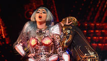 Lady Gaga Opens Las Vegas Residency with Space-Themed Concert