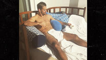 Jessie James Decker Shares Nude Photo Of Eric Decker Looking Great in Retirement