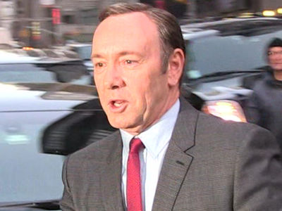 Kevin Spacey to Plead Not Guilty, Judge Denies Request to Skip Arraignment
