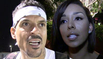 Matt Barnes Gets Massive Reduction in Child Support Payments to Gloria Govan