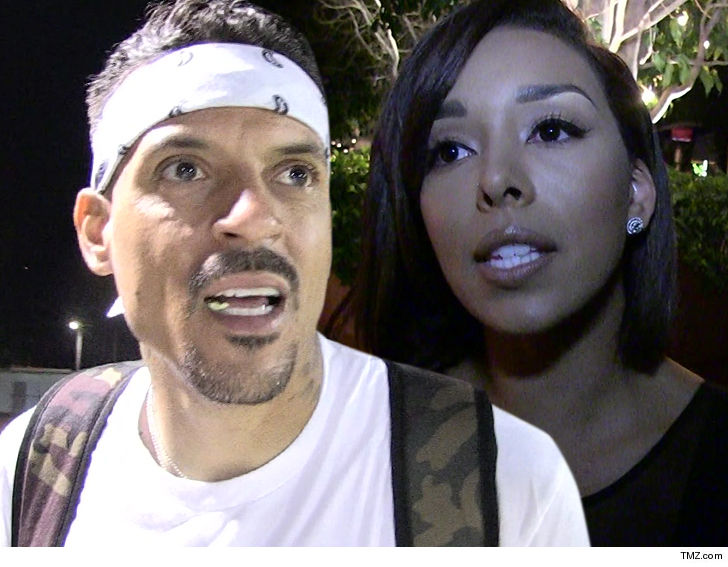 Matt Barnes Gets Massive Reduction In Child Support Payments To