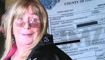Penny Marshall Death Certificate Reveals Heart Failure as Cause of Death