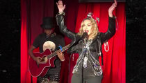 Madonna Makes Surprise Appearance to Mark 50th Anniversary of Stonewall Riots