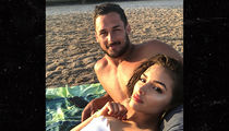 Danny Amendola and Olivia Culpo May Be Back Together