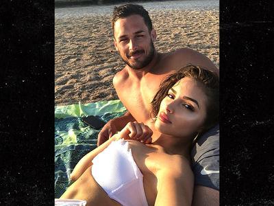 Danny Amendola and Olivia Culpo May Be Back Together