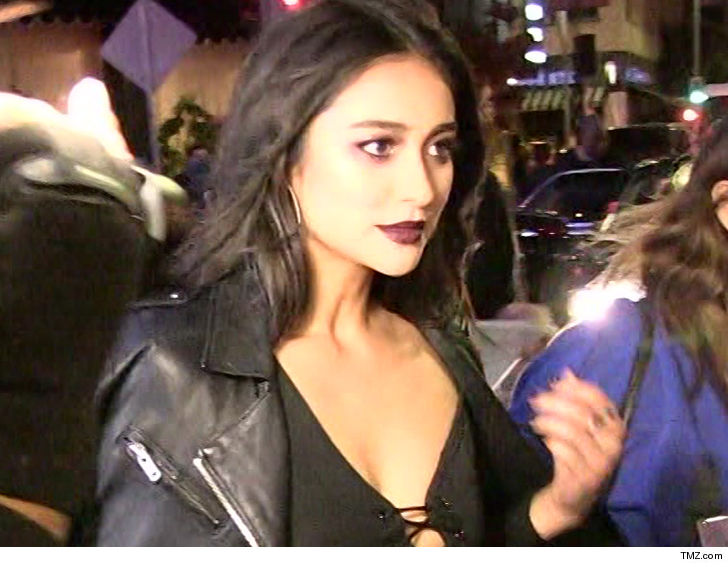 Shay Mitchell reveals she suffered a miscarriage in 2018.