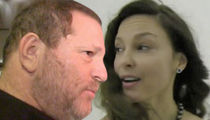 Harvey Weinstein Gets Court to Dismiss Ashley Judd's Sexual Harassment Claim