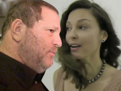 Harvey Weinstein Gets Court to Dismiss Ashley Judd's Sexual Harassment Claim