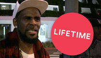 R. Kelly's Lawyer Threatens to Sue Lifetime Over Documentary