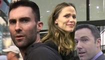 Adam Levine Buys Ben Affleck and Jennifer Garner's Compound for $32 Million