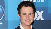 Former 'American Idol' Host Brian Dunkleman Says He's Now an Uber Driver