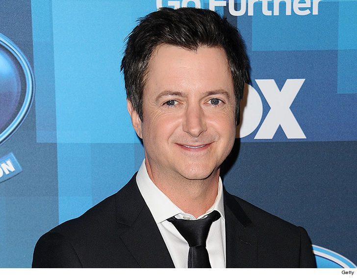How To Be An Uber Driver >> Former 'American Idol' Host Brian Dunkleman Says He's Now ...