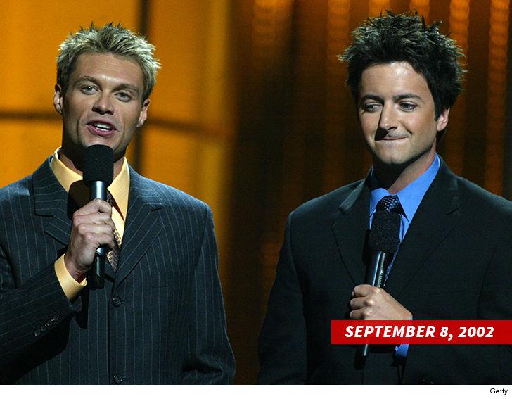 Former 'American Idol' Host Brian Dunkleman Torches TMZ ...
