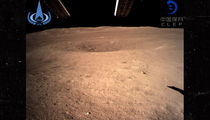 China Releases Photos of First Mission to Land on Dark Side of the Moon