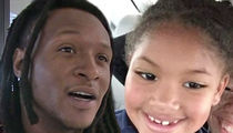 DeAndre Hopkins Donating NFL Playoff Check to Murdered Girl's Family