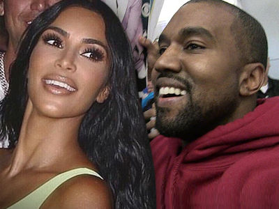 Kim Kardashian & Kanye West Hire New Surrogate to Deliver Baby No. 4