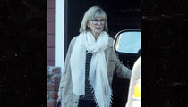 Olivia Newton-John Out for Lunch, Looking Healthy After Death Rumors