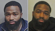 Adrien Broner Facing 2 Sex Crime Cases On Same Day