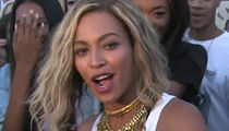 Beyonce Dropped Just Over $10k for Vow Renewal Dress