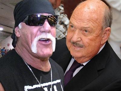 Hulk Hogan Returning to WWE Raw to Honor 'Mean' Gene Okerlund