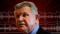 Mike Ditka Feeling Great After Heart Attack, Excited for Bears Game!
