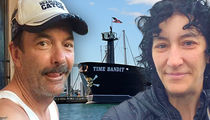 'Deadliest Catch' Crabber Neal Hillstrand's Boat Is Getting Tugged Into His Divorce