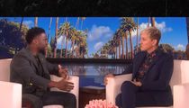 Ellen DeGeneres Getting Blasted for Calling Kevin Hart's Critics 'Haters' and 'Trolls'