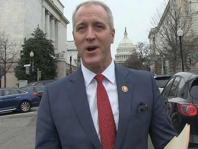 Congressman Sean Patrick Maloney Has Words for Kevin Hart, Ellen and Gay Rights