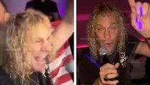 Bon Jovi's David Bryan Grabs the Mic for 'Livin' On a Prayer' and Other Hits at Club