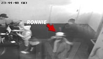 Ronnie Ortiz-Magro Leaves Club with Bloody Face After Alleged Ashtray Attack by Jen