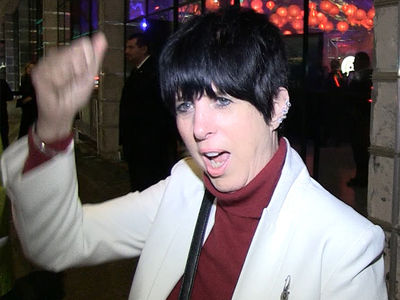 Diane Warren Says Tlaib's Right, Impeach that Motherf***** Donald Trump!!!