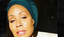 Jada Pinkett Smith Upset with R. Kelly Record Sales Spike, Asks if Black Women Matter